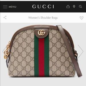 Ophelia Gucci shoulder bag 🌟 make an offer